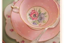 Teaware / Çay Aksesuarları