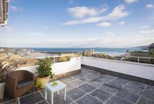 Salubrious House, St.Ives, Cornwall / Our Dream. Our Sea Home.