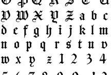 Γραμματοσειρές