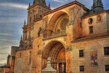 Burgos ciudad de encanto