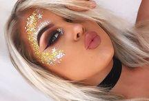 glitteröinti