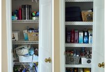 DIY & CRAFTS / dyi, home, organization and more.