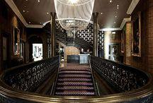 - MALMAISON - / Malmaison Interior Design