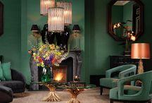 Eichholtz Inspirational Interiors