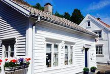 Flekkefjord ! / My home town !#iloveflekkefjord