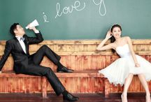 prewed photo