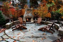 Images of Outdoor Living