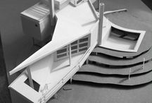 architectural mockups