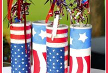 Holiday - 4th of July / by E Maria Herron