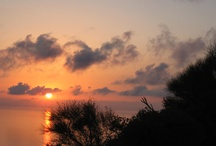 Stromboli / Stromboli je malinký italský ostrůvek nedaleko Sicílie