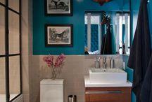 Apartment living / by Irish Silvestre