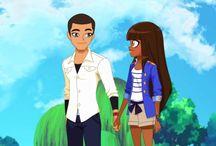 Talia&Kyle