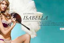 Luxury Brands We Love! / Brayola's favorite luxury bra brands. / by Brayola Personal Bra Shop