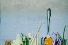Foodblog - Fotoinspirationen