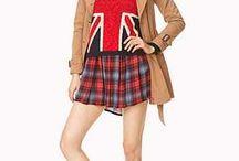 Outfits / by Maronne Cruz