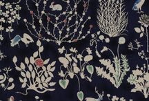prints and patterns / by Lindsey Train