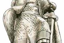 Literatura medieval (Siglos IX-XV)