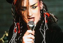 boy george/culture club