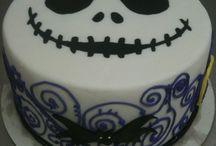 men cake