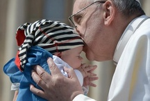 Our Popes / Que puedo decir de ellos? Pienso que el Amor de Dios en la tierra