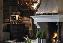 Sauna cabin inspiration