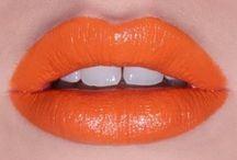 Orange Sky / Orange is the happiest color!   www.tomcarterwatch.com