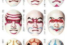 歌舞伎デザイン