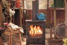 British Stoves / British Made Stoves, Wood burning stoves - www.directstoves.com