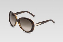 Rochell E 'Sunglasses' / Favorite Picks, Brands, Trends, and Style! / by Rochell E James-Lewis