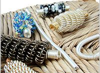 Jewelry - Coiling Wire