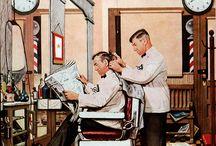 Barbering / by Charlene Robinson