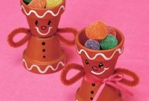 Gingerbread Man Preschool Ideas
