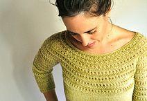 to do it - round neck sweater