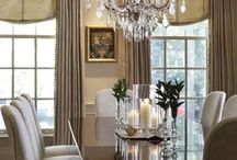 Dinning Rooms / by Kimberly Fordham