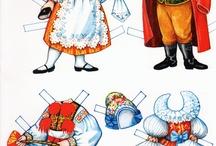 Tradice, kroje, masopust, karneval