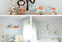 Nursery / by Candy Chaney