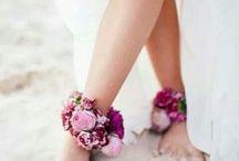 Inspo for Raro / Lana's Tropical Wedding
