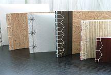 Japanese Book-binding / Inspirational book-binding!