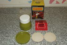 Kitchenalia / Vintage items from the UK Kitchen