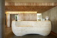 frontdesk / by Mari Scully