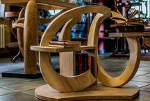 MobiliStorti / Produzione mobili artigianali