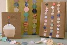 DIY - cards / by Jennet Allison