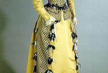 Clothes 1880-1890