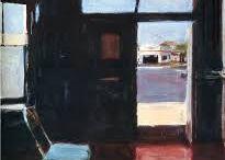 Richard Diebenkorn Interiors / paintings - interiors and figures