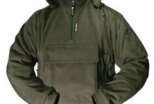 Bushcraft Clothing