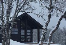 Aal cabin