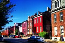 Saint Louis Photography / Our own photography of the Saint Louis area.