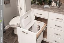 Laundry ideas / Ideas for a great laundry