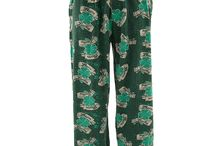 St. Patrick's Day Boxers & Pajamas / Cool St. Patrick's Day apparel  / by Crazy For Bargains Pajamas