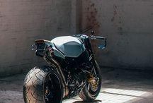 Moto stuff